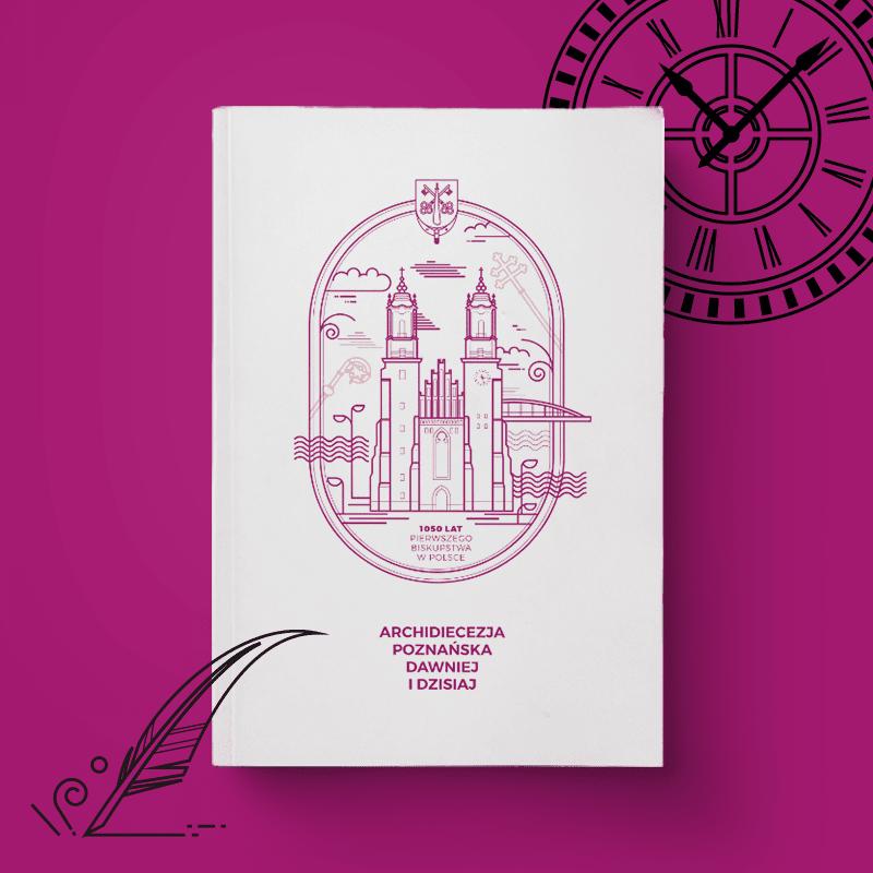 Archidiecezja poznańska – 1050 lat