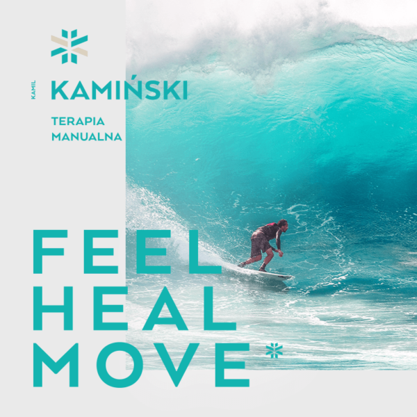 Kamil Kamiński – Terapia manualna